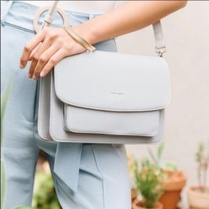 Details about  /Pixie Mood Black Zoe Crossbody Causebox Spring 2020